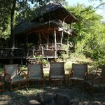 Foto de Bua River Lodge