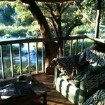 Photo de Bua River Lodge