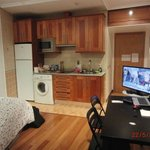 Foto de Apartamentos Good Stay Madrid