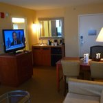 Φωτογραφία: Embassy Suites Boston Logan Airport
