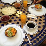 Baraka Bed and Breakfast의 사진