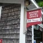 Photo de Boyce s Motel