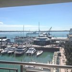 Foto di The Sebel Suites Auckland