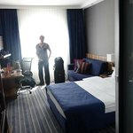 Holiday Inn Express Bremen Airport resmi