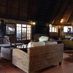 main lodge lounge