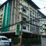 Foto de Woraburi Sukhumvit Hotel and Resort
