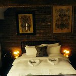 Foto van The Griffin Guest House