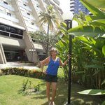 hotel blue tree tower rio poty Teresina-PI
