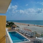 Foto van OceanFront Inn and Suites