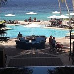 Foto Curacao Marriott Beach Resort & Emerald Casino