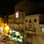 Foto The Boutique Hotel Amman