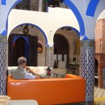 Photo of Hotel Riad Casa Hassan Restaurante