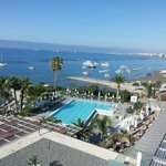 Photo de Crowne Plaza Limassol