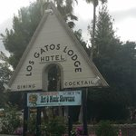Los Gatos Lodgeの写真