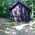 Chenango Valley State Park Campgroundの写真