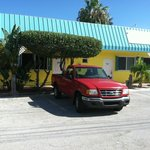 Foto de Ocean View Inn and Sports Pub