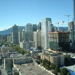 Photo de Sutton Place Hotel Vancouver