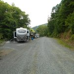 Bilde fra Fries New River RV Park