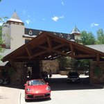 ภาพถ่ายของ Marriott Vail Mountain Resort & Spa