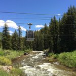 Marriott Vail Mountain Resort & Spa Foto