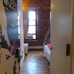 Φωτογραφία: The New York Loft Hostel