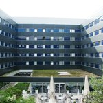Ibis Zurich City West resmi