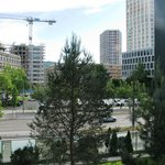 Foto van Ibis Zurich City West