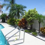 East Shore Resort Apartment Motel resmi
