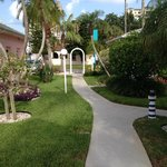 East Shore Resort Apartment Motel Foto