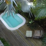 Billede af Key West Bed and Breakfast