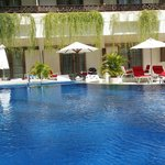 Foto de The Breezes Bali Resort & Spa