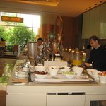 Photo de Holiday Inn Shanghai Pudong