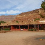 Foto de Cliff Dwellers Lodge