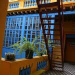 Photo de Hostal Tiana