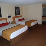 Bilde fra BEST WESTERN Golden Spike Inn & Suites