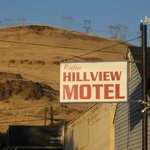Rufus Hillview Motel照片