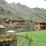 Photo de Sacred Dreams Lodge