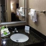 Foto van Holiday Inn Express Atlanta-Kennesaw
