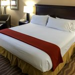 Φωτογραφία: Holiday Inn Express Atlanta-Kennesaw