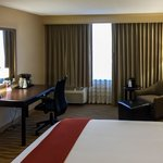 Holiday Inn Express Atlanta-Kennesaw resmi