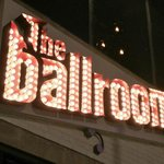The Ballroom Bowl