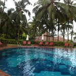 Photo de Vivanta by Taj - Holiday Village, Goa