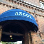 Foto van Ascot Apartments