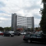 Φωτογραφία: Travelodge Hemel Hempstead Gateway