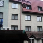 Photo of Hotel Polanica