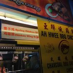 BEST CHICKEN WINGS in SINGAPORE