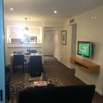 Foto di Quay West Suites Melbourne