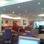 Foto van Holiday Inn Express Doncaster