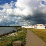 Photo de Hotel Ebeltoft Strand
