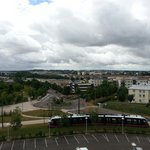 Foto Holiday Inn Dijon Toison d'Or